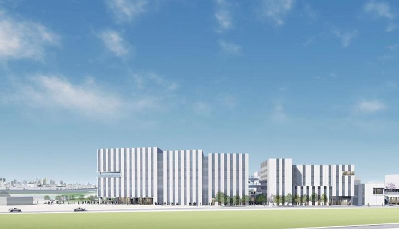 羽田空港エリアに自動運転技術拠点を整備 国交省が認可