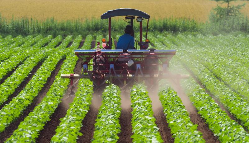 農業機械の自動化加速 自動化は日本の農業を救えるか?