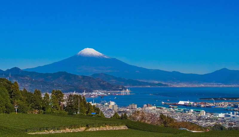 「暮らしやすさ」では静岡県が1位 47都道府県別生活意識調査