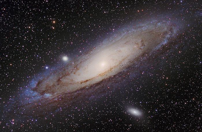 NASAニューホライズンズ、最果ての星「ウルティマ・トゥーレ」に接近