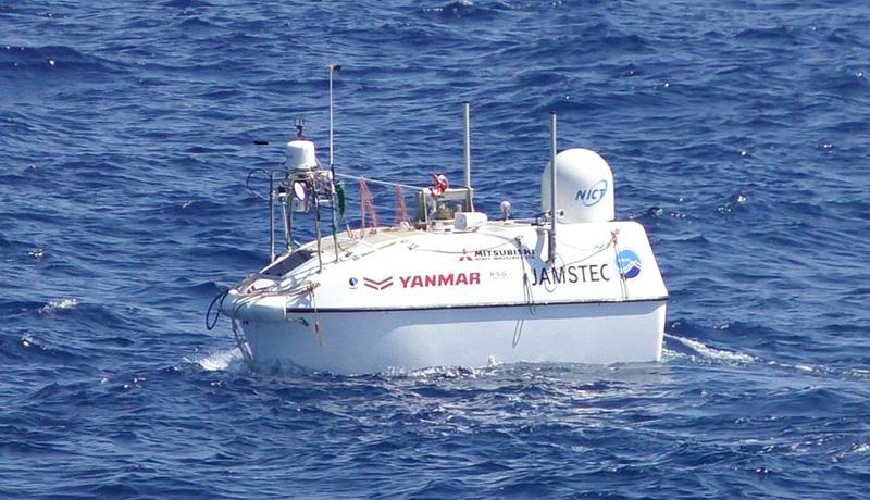 ヤンマー、自動航行ボートの基礎技術を開発