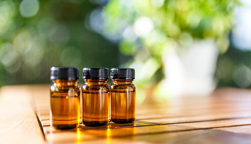 匂いの情報を規定する仕組みを解明 香りを自由にデザイン