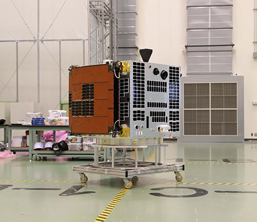 市販カメラなど活用のスタートラッカーで新たな宇宙技術プログラム 東工大・東大