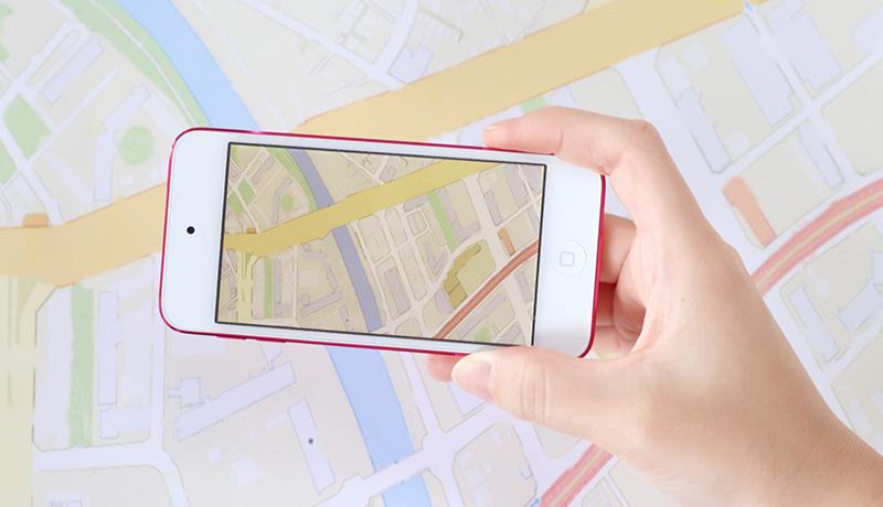 高精度3D地図データのDMP、米アッシャーを買収