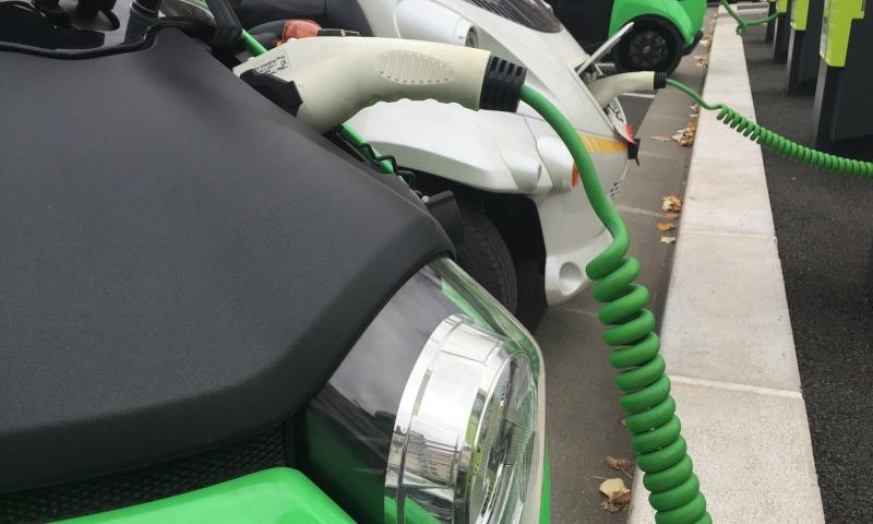完全自動運転EVによるモビリティサービス、愛知県で試験運用開始