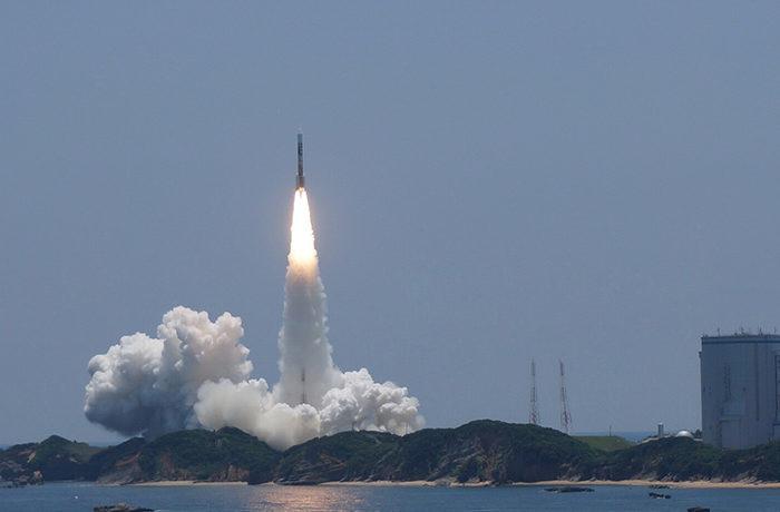 宇宙へ飛び立つ日本人 宇宙飛行士誕生の平成30年史