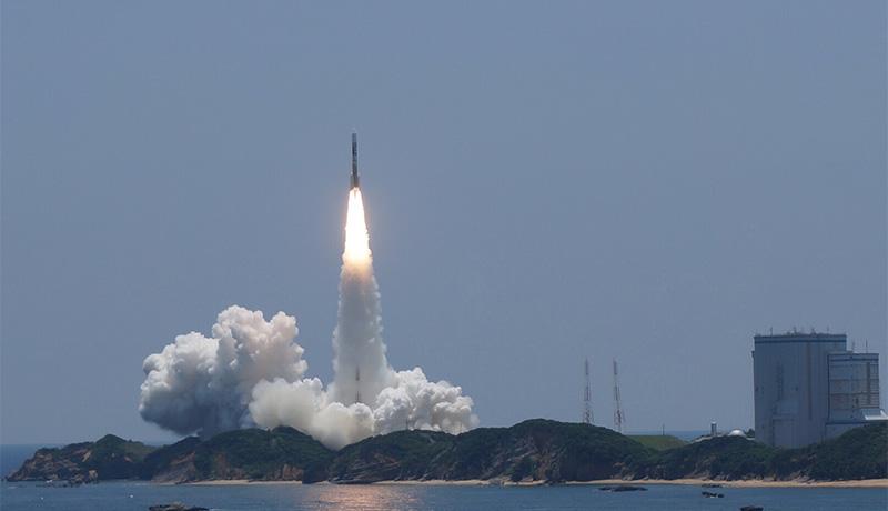 日本人宇宙飛行士の平成30年史