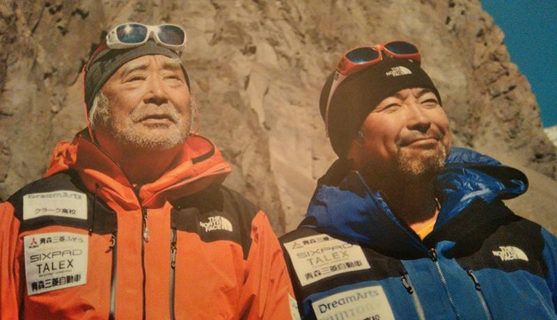 登山家・三浦雄一郎さんの生きる力「人生はいつも<今>から」