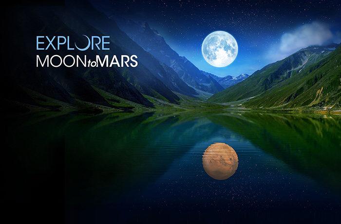 月近傍有人拠点ゲートウェイ開発で、活動領域を「月から火星へ」