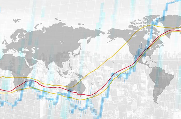 バブル崩壊、リーマンショックと東日本大震災 平成の日本経済回顧