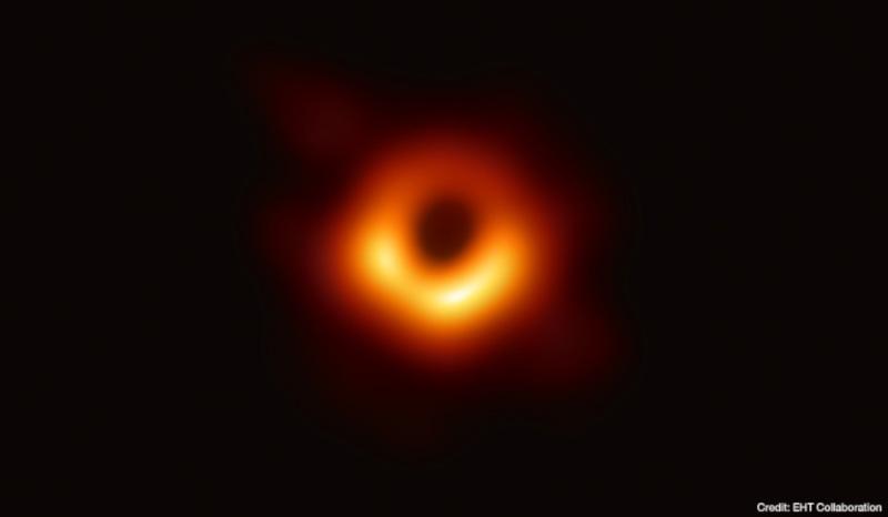 世界初のブラックホールの撮影に国際協力プロジェクトが成功