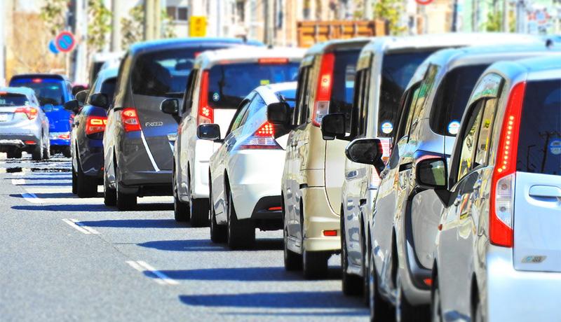 GWの渋滞予測アプリ登場 Yahoo!カーナビに新機能