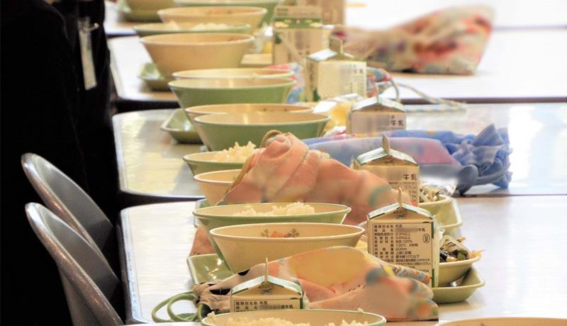 「日本一の給食」から学ぶ食のあり方【GWに読みたい本】