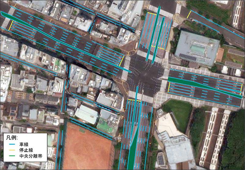自動運転車用の高精度地図を作製・実用化へ トヨタ子会社など