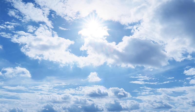 2018年7月の記録的猛暑は地球温暖化の影響 気象庁が見解発表