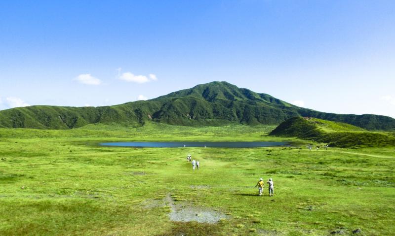 熊本の魅力再発見 熊本デスティネーションキャンペーン7月開始