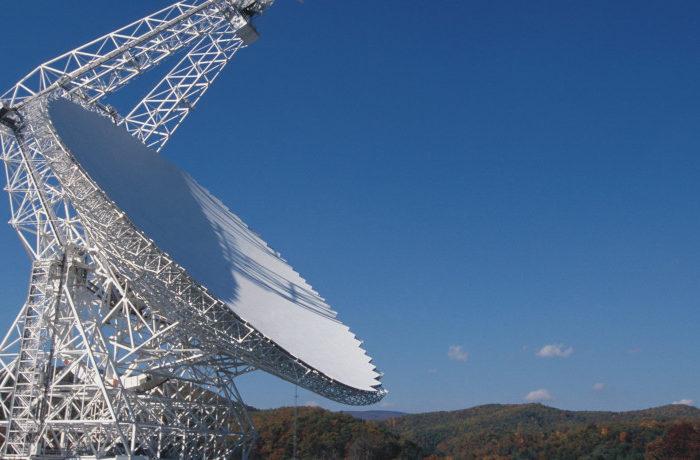 地球外知的生命は存在するのか? 電波信号を探して1327個の星を調査