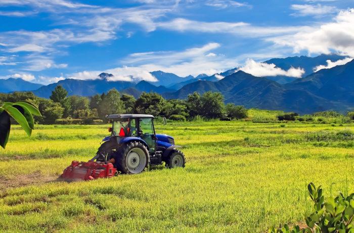 農業人材のマッチングアプリ「シェアグリ」 人手不足解消と農業体験