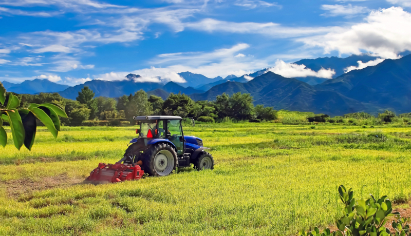 農業の超短期求人アプリ「シェアグリ」で人手不足を解決 手軽に農業体験が可能に