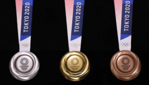 東京2020オリンピックメダルデザイン テーマは多様性や調和