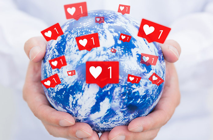 書評『「いいね!」戦争 兵器化するソーシャルメディア』