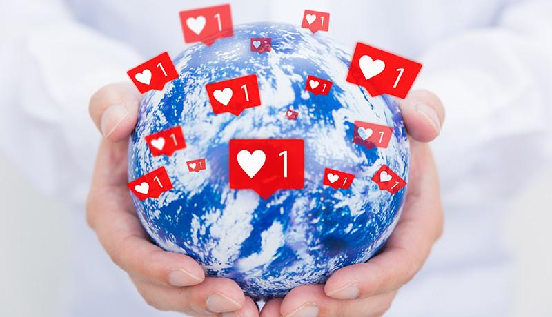 兵器化するソーシャルメディア 「いいね!」戦争はどこへ向かうのか?