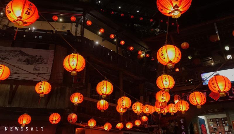 台湾の人気観光スポット九份を楽しむために知っておきたい5つのこと