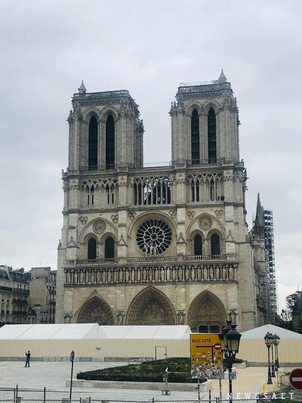世界遺産を訪れる フランス「パリのセーヌ河岸」