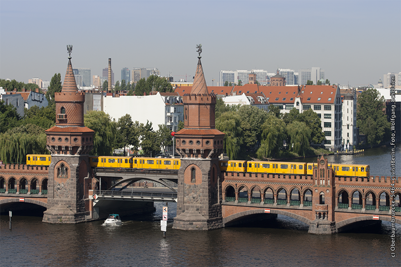 ベルリンの壁崩壊から30年目の「ベルリン 東ドイツをたどる旅」