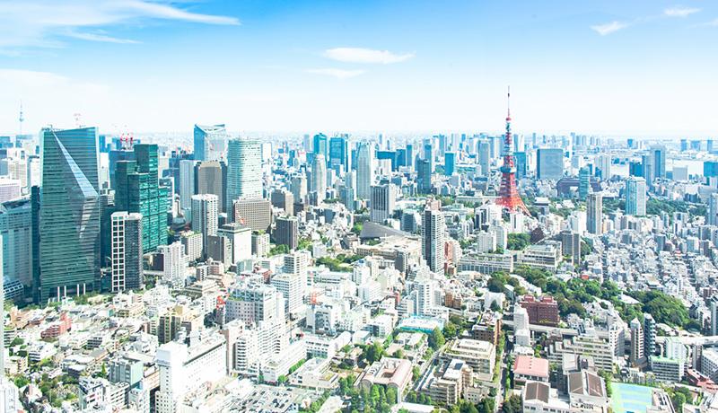 オリンピックイヤーの2020年、日本と世界の向かう先は