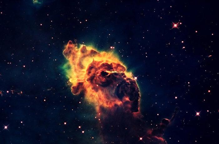 謎の「重力波バースト」を検出、ベテルギウスの超新星爆発との関連は?
