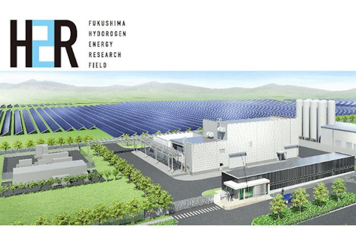 福島に世界最大級の水素製造拠点、3月より稼働開始
