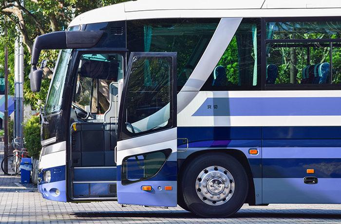 新型コロナ対策の無料通勤シャトルバス 東村山~東京間で運行開始