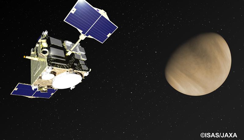 金星の「スーパーローテーション」維持のメカニズムを解明