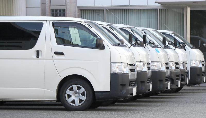ホンダが感染者搬送車両を自治体へ提供