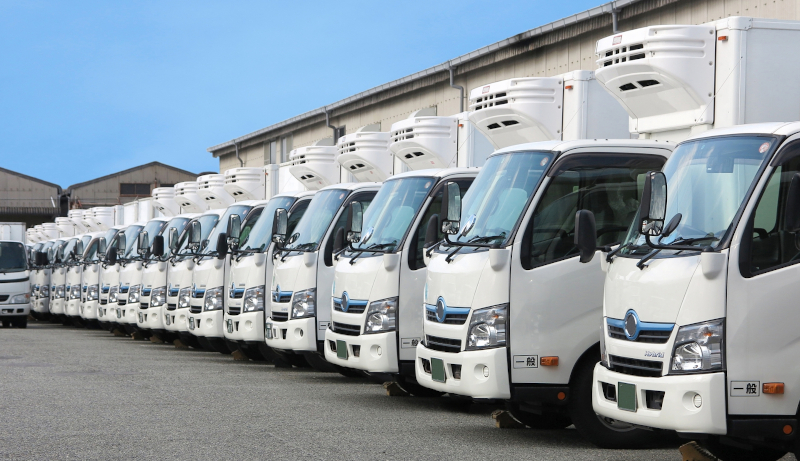 ヤマト運輸と佐川急便が上高地地域で共同配送を開始 環境改善と業務効率化に期待