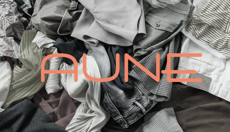 アパレルの在庫商品を今風にコーディネートするECサイト「アウネ(AUNE)」開設