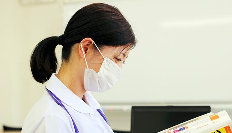 5月12日は看護の日 医療用マスク100万枚と感謝メッセージを医療従事者へ