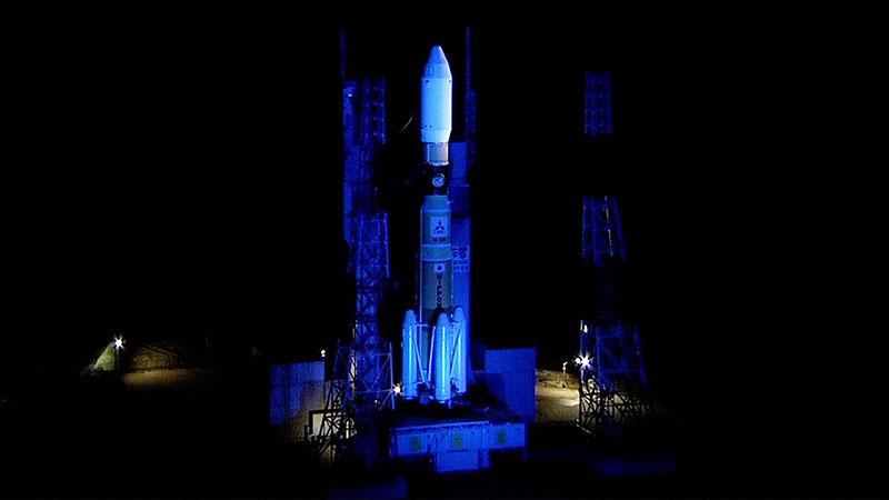 「こうのとり」9号機、打上げ成功 H-IIBロケットで最後