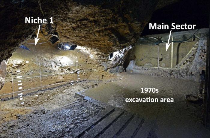 ヨーロッパ最古のホモ・サピエンス ブルガリアで発見