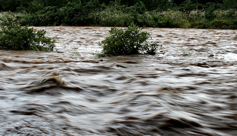 NECが河川水位IoT監視パッケージを販売開始 水害への防災に