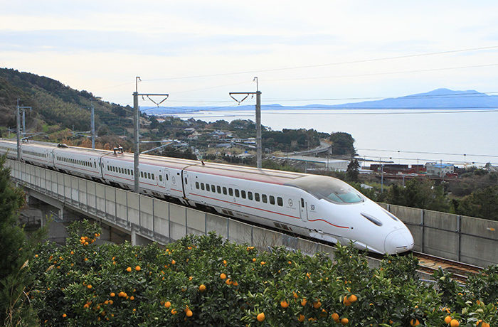 新幹線の余剰スペースを活用した貨客混載事業 JR各社が推進