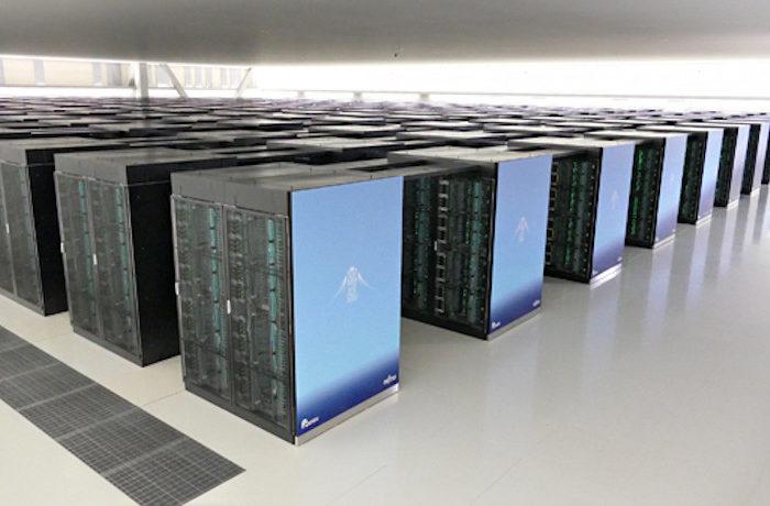 スーパーコンピュータ「富岳」、MM総研大賞2020を受賞