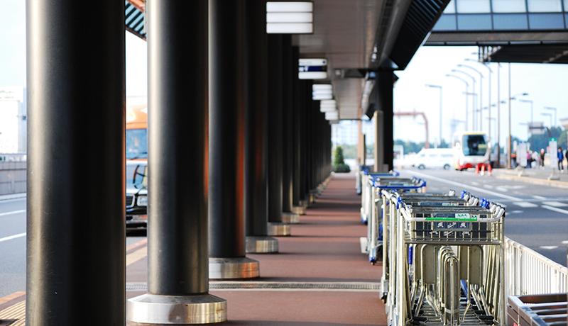 NearMeが「空港―都内」を結ぶオンデマンド型シャトルサービスを23区へ拡大