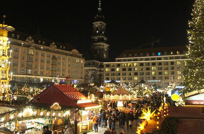 コロナ第2波受け、ドイツのクリスマスマーケット中止続出