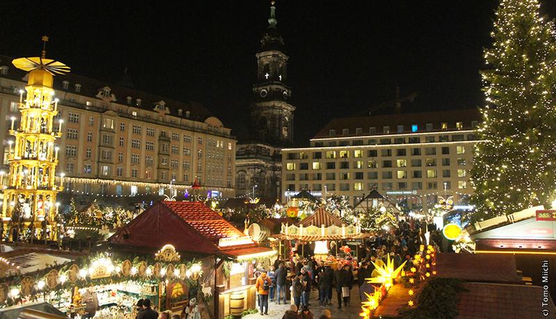 ドイツのクリスマスマーケット中止続出