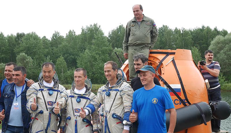 JAXA、2021年秋に宇宙飛行士を募集開始 月面着陸に期待