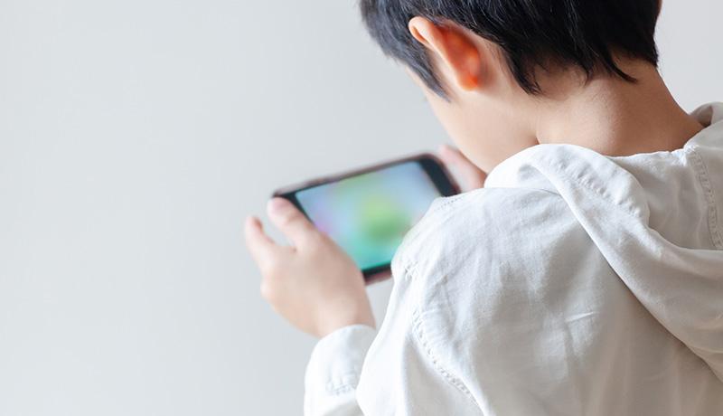 ソフトバンク、子どもの日常生活を支援するアプリの提供を開始